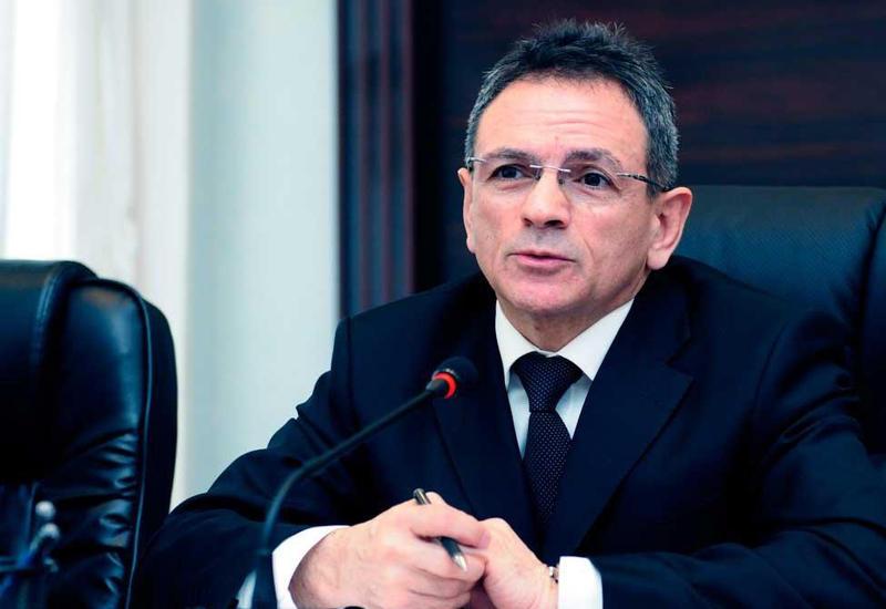 Новое назначение в СГБ Азербайджана