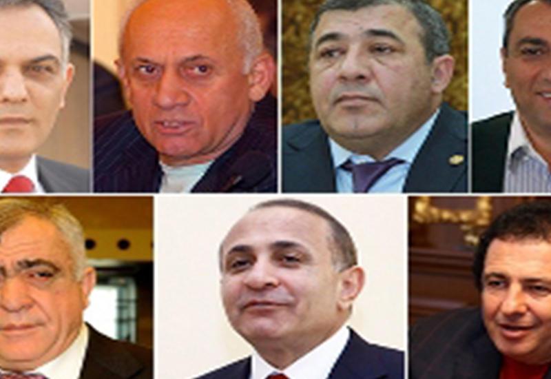 Премьер Армении сделал ставку на олигархов