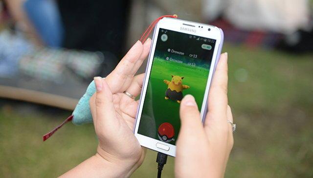 Pokemon Goпомогает временно улучшить физическую форму— Ученые