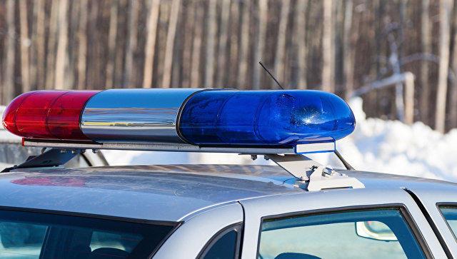 Столичных полицейских задержали за преступный оборот оружия