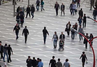 Приехавших в Азербайджан на постоянное жительство стало больше