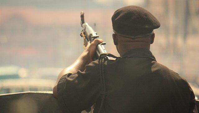 Власти Нигерии освободили 605 заложников «Боко харам»
