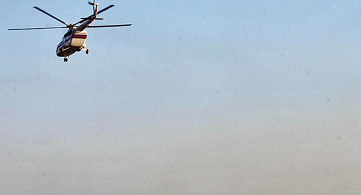 ВАзербайджане пропали 10 нефтяников