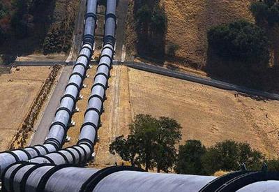 Малена Мард о том, когда азербайджанский газ пойдет в Европу