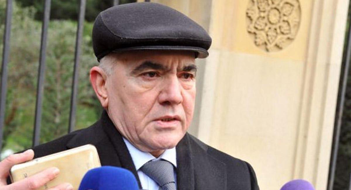 Министр: Азербайджан сосредоточится напроизводстве ракет класса «воздух-воздух» и«воздух-земля»