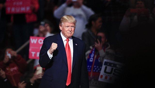 Трамп предложит республиканца Мика Малвейни наодин изпостов всвоей администрации
