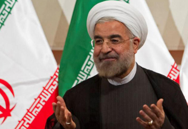 Президент Ирана о реализации нового проекта с Азербайджаном