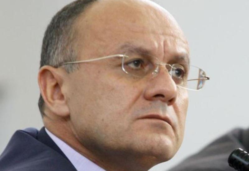 Сейран Оганян поплатится за оппозиционные взгляды