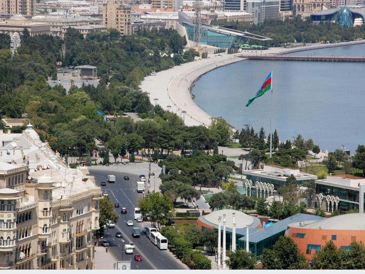 ВАзербайджанской столице отыскали тело дочери турецкого дипломата