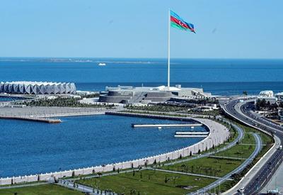 В Баку будет 15 градусов тепла