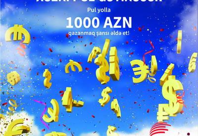 Kapital Bank наградил победителей лотереи по системе «Хазри»
