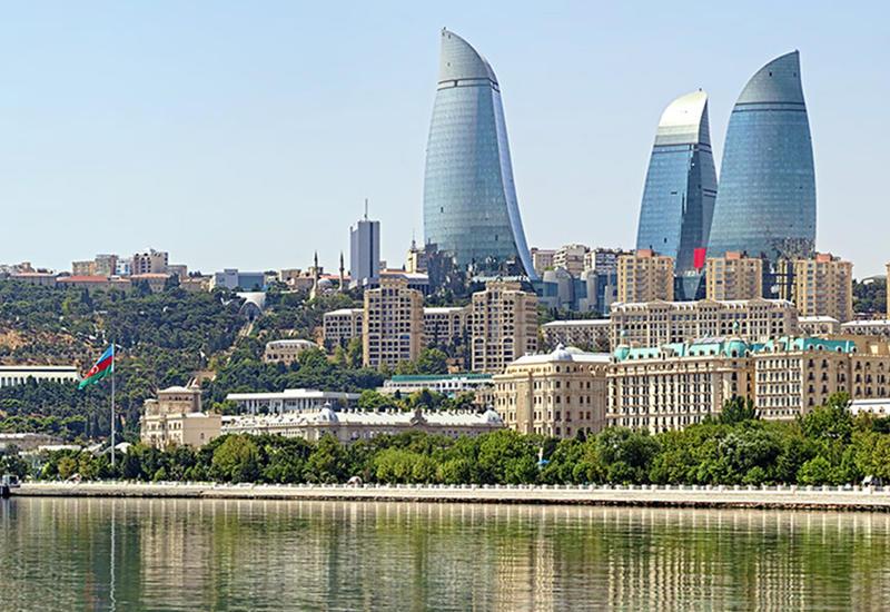 Азербайджан входит в число наиболее интересных туристических направлений мира