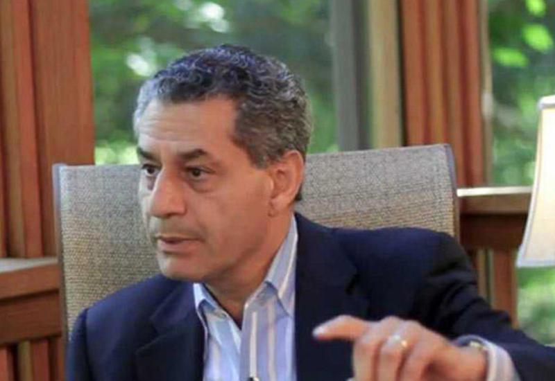 Роб Собхани: Назначение Мехрибан Алиевой Первым вице-президентом является историческим событием