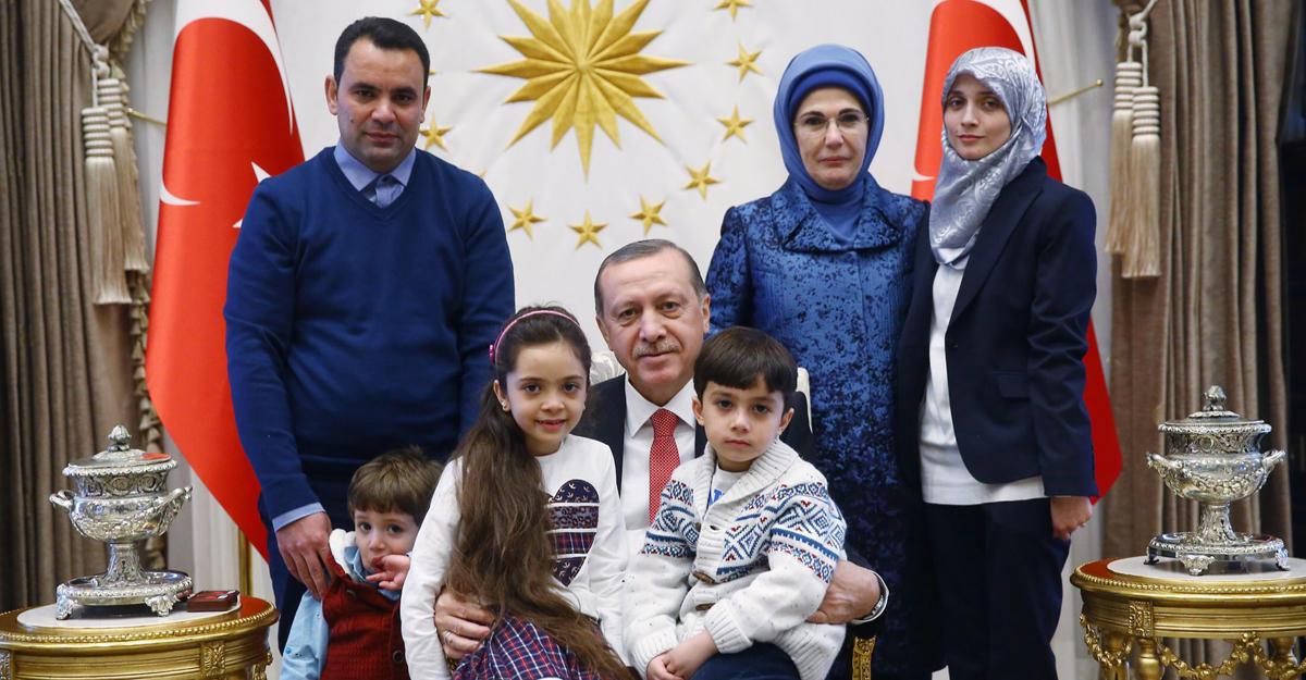 Путин иЭрдоган выразили удовлетворение всвязи с окончанием операции вАлеппо