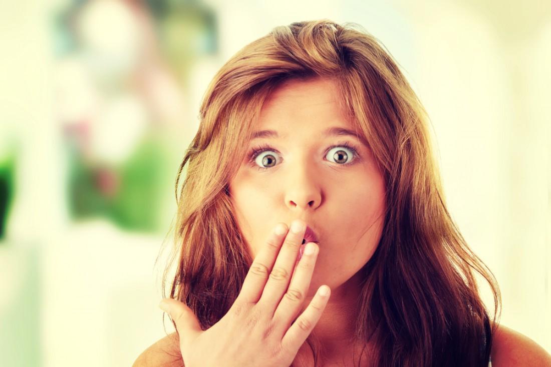 неприятный запах изо рта галитоз