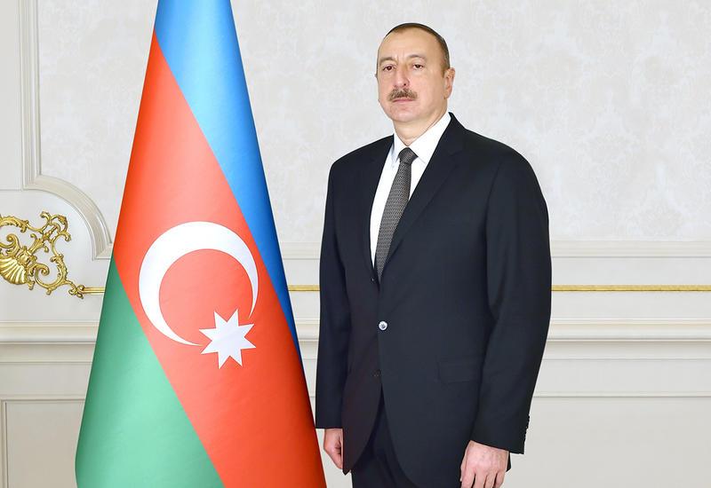 Президент Ильхам Алиев отозвал посла Азербайджана в Швейцарии и Лихтенштейне