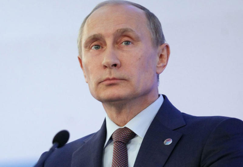 Путин поручил снести московские хрущевки