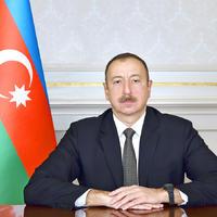 Президент Ильхам Алиев сделал вступительные экзамены бесплатными