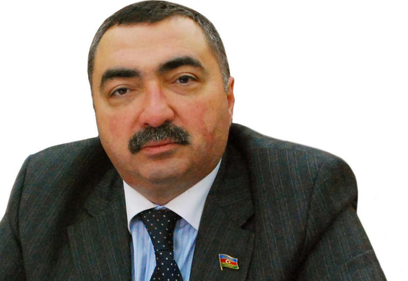 Депутат: Европа приобрела в лице Азербайджана надежного партнера