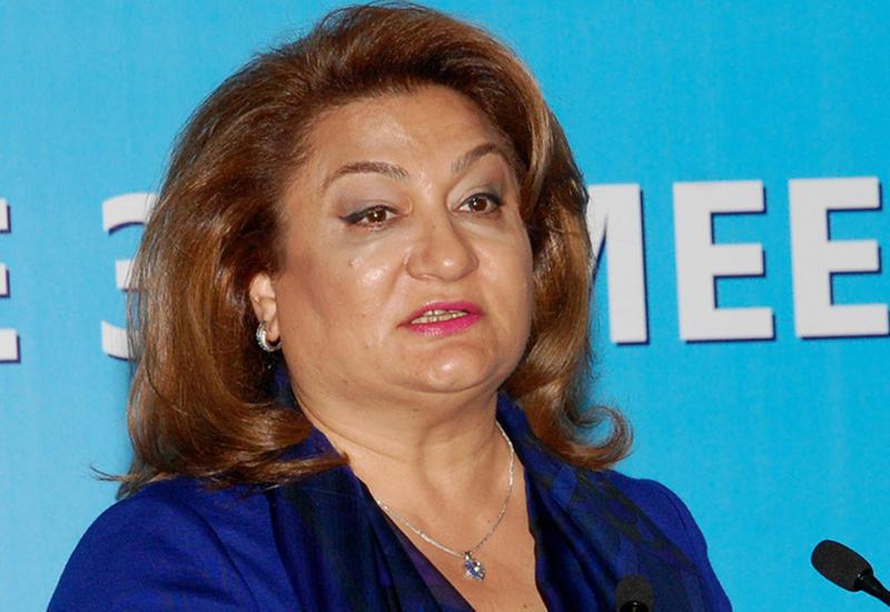 Хиджран Гусейнова о зверствах армян в отношении азербайджанских детей