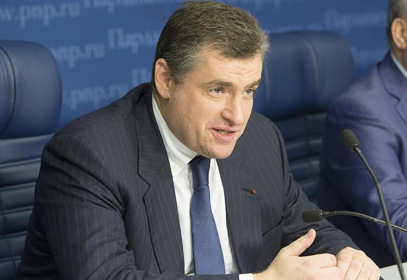 Леонид Слуцкий: Мехрибан Алиева чрезвычайно много сделала для укрепления азербайджанской государственности