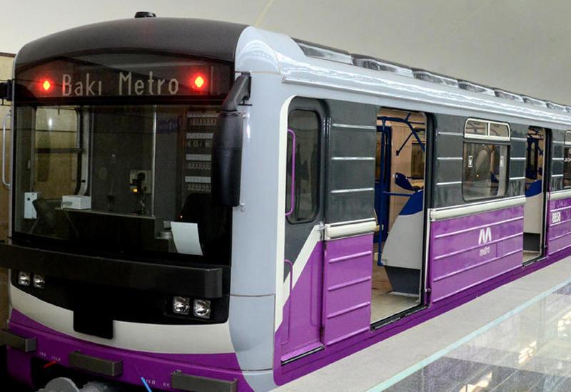 Одна станция бакинского метро перейдет на особый режим работы