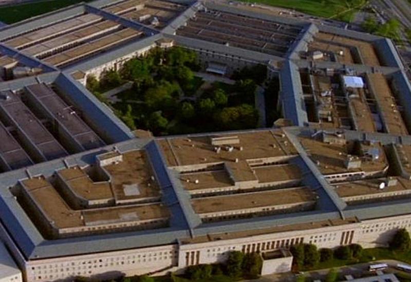 """Пентагон направил в Белый дом предложения по борьбе с """"ИГ"""""""