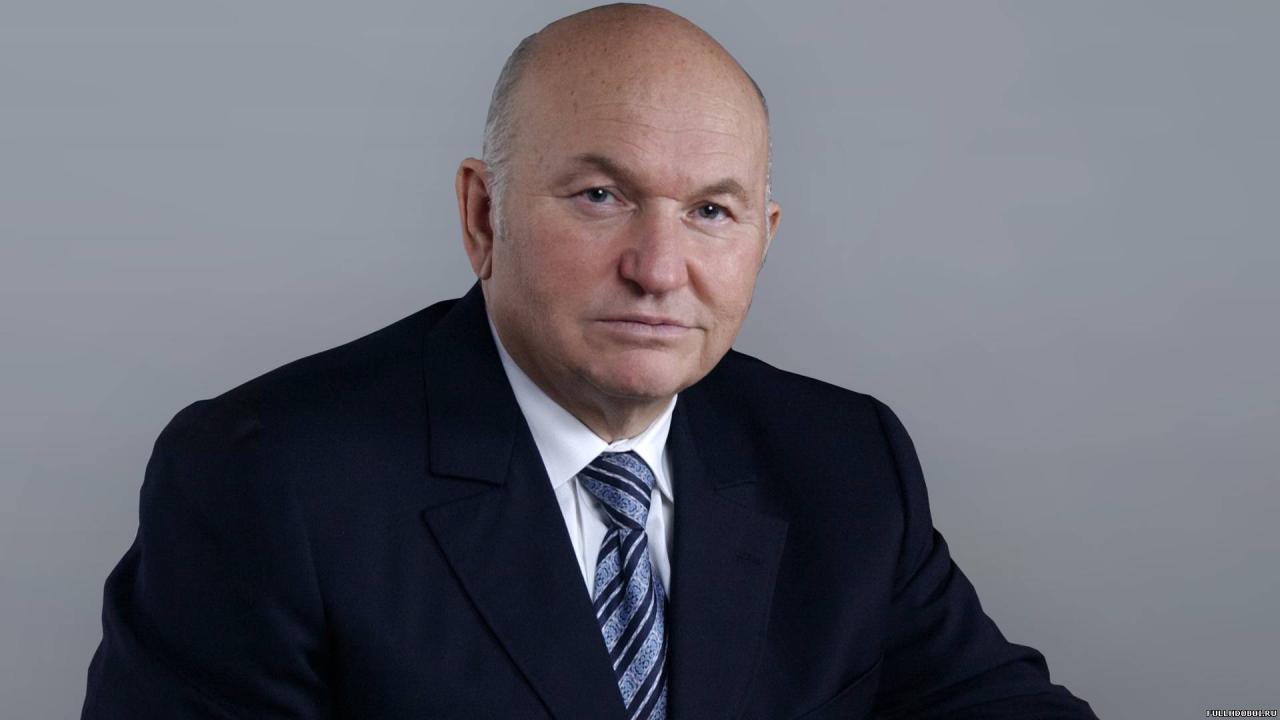 Экс-мэр столицы Юрий Лужков попал вреанимацию