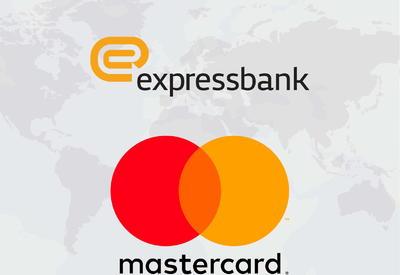 Expressbank MasterCard ilə əməkdaşlığı daha da genişləndirir