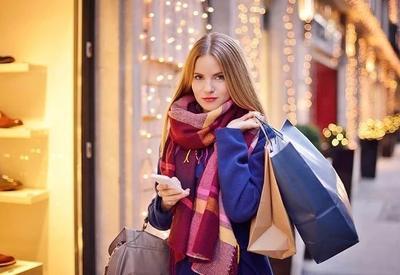 Как не потратить в праздники слишком много?