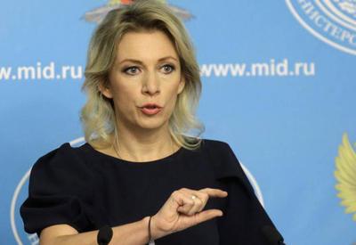 МИД России о встрече Мамедъярова и Налбандяна