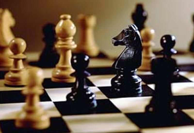 Очередная ничья азербайджанского шахматиста в Москве