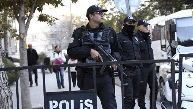 Выходец изКиргизии: Устроивший бойню вклубе Reina вСтамбуле