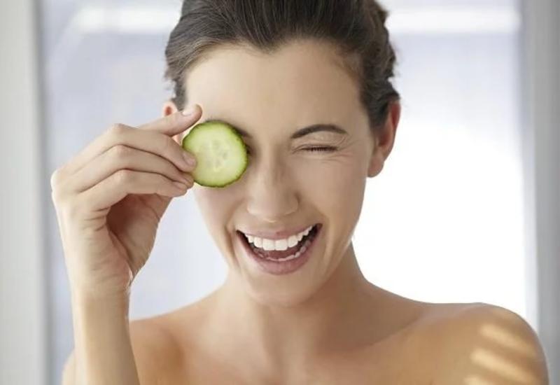 4 способа привести кожу в порядок после праздников - ФОТО