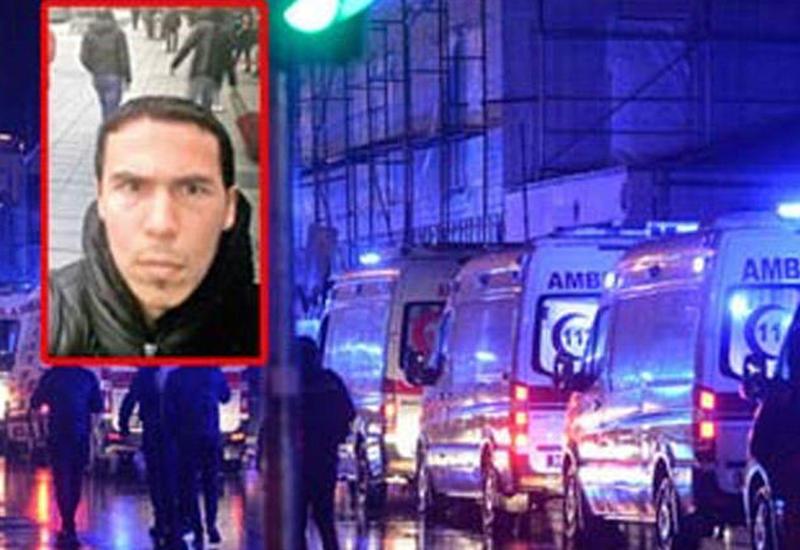 """""""Reina"""" faciəsində daha bir ad: Maşaripov təlimatı ondan alıb"""