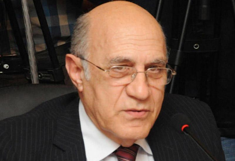 Фикрет Садыхов:  В Мюнхене Президент Ильхам Алиев  расставил четкие акценты по Карабаху