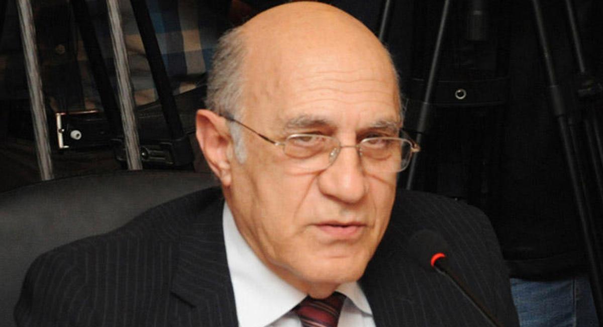 В университете стран СНГ считают закономерным назначение супруги Алиева вице-президентом