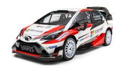 Toyota возвращается в мировое ралли с безумной малолитражкой - ФОТО
