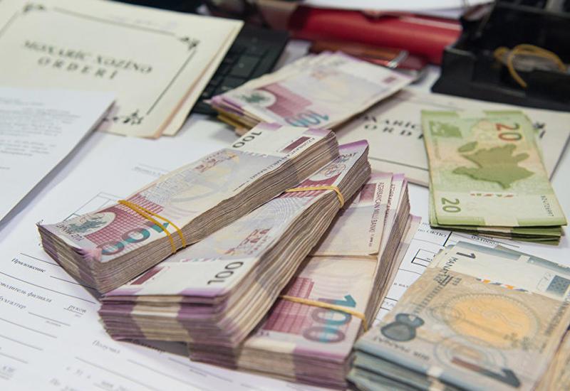 Дорожная полиция выписала штрафы на десятки миллионов манатов