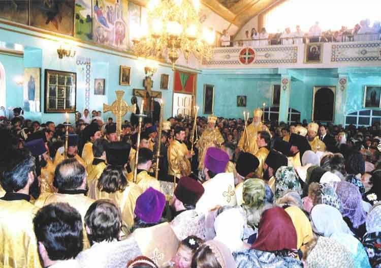 Сегодня православный мир празднует Рождество