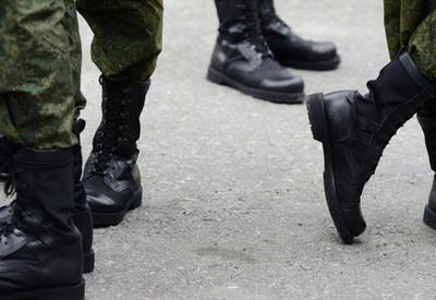 """Саргсяновская """"нация-армия"""" трещит по швам <span class=""""color_red"""">- НОВЫЙ МИНИСТР ПОСТАРАЛСЯ </span>"""