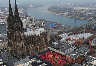 Азербайджанцы мира примут в Германии важные решения