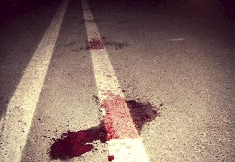 В Баку сбиты насмерть две женщины