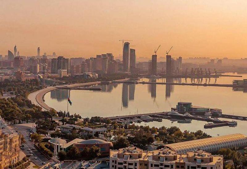 "Какой будет погода завтра в Баку <span class=""color_red"">- ПРОГНОЗ</span>"