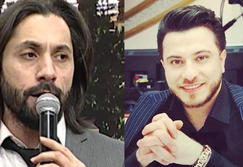 В Баку ограбили известных певцов
