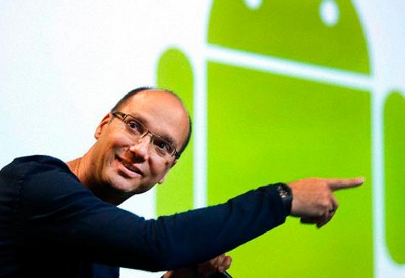 Создатель Android займется производством смартфонов