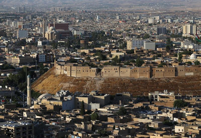 В Мосуле обнаружено массовое захоронение жертв ударов коалиции