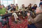 """Израильская молодежь обучается древнейшему азербайджанскому искусству - мугаму <span class=""""color_red"""">- ФОТО</span>"""