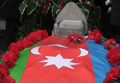 Азербайджанского шехида похоронят в Астаринском районе