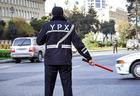 В Баку ограничат движение транспорта
